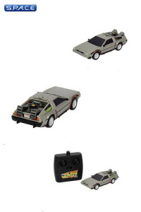 1/32 Scale Remote Controlled DeLorean (Back to the Future)