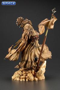 1/7 Scale Tusken Raider Barbaric Desert Tribe ARTFX Artist Series Statue (Star Wars)