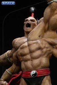 1/10 Scale Goro BDS Art Scale Statue (Mortal Kombat)