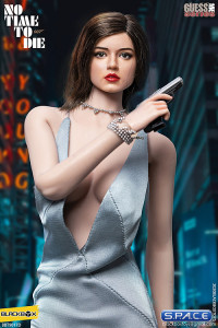 1/6 Scale Paloma Character Set (silver)