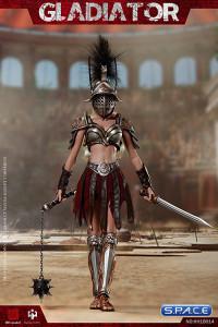 1/6 Scale Gladiatrix with black crista