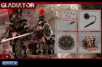 1/6 Scale Gladiatrix with red crista