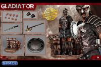 1/6 Scale Gladiator Decimus - Deluxe Version