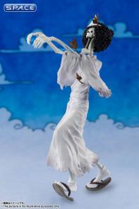 FiguartsZERO Brook Honekichi PVC Statue (One Piece)