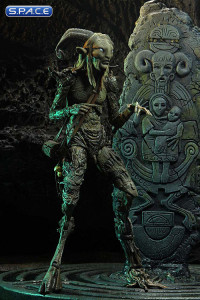 Old Faun from Pans Labyrinth (Guillermo del Toro Signature Collection)