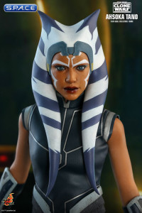 1/6 Scale Ahsoka Tano TV Masterpiece TMS021 (Star Wars - The Clone Wars)