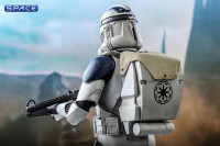 1/6 Scale 501st Battalion Clone Trooper Deluxe Version TMS023 (Star Wars - The Clone Wars)