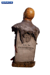 Dr. Freudstein Bust (House by the Cemetery)