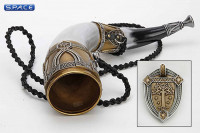 1:1 Horn of Gondor Life-Size Replica (Lord of the Rings)