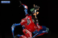 1/10 Scale Peni Parker & SP//dr Deluxe BDS Art Scale Statue (Spider-Man: Into the Spider-Verse)