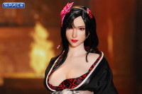1/6 Scale Tifa »Exotic Outfit« Character Set