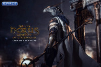 1/6 Scale Silver Horus - Guardian of the Pharaoh