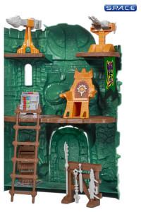 Castle Grayskull (MOTU Origins)