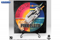 Pink Floyd Wish You Were Here 3D Vinyl Cover Statue