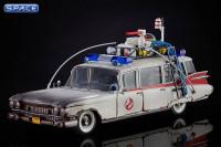 Plasma Series Ecto-1 (Ghostbusters)