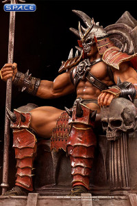 1/10 Scale Shao Kahn Deluxe Art Scale Statue (Mortal Kombat)