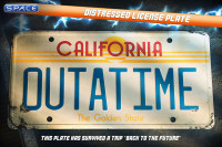 Time Travel Memories Plutonium Edition (Back to the Future)