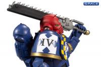 Ultramarines Primaris Assault Intercessor (Warhammer 40K)