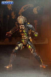 Ultimate Battle Damaged City Hunter (Predator 2)