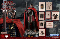 1/6 Scale Black Armored Heavy Infantry WF 2020 Exclusive