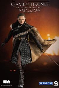 1/6 Scale Season 8 Arya Stark (Game of Thrones)