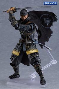 Jin Sakai Figma (Ghost of Tsushima)