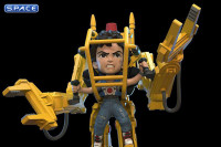 Ripley with Power Loader Q-Fig Elite (Aliens)