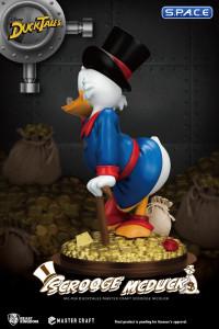 Scrooge McDuck Master Craft Statue (DuckTales)