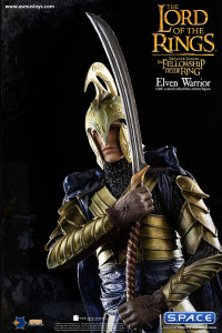 1/6 Scale Elven Warrior (Lord of the Rings)