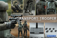 1/6 Scale Transport Trooper TV Masterpiece TMS030 (The Mandalorian)