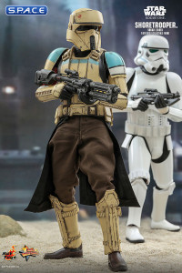 1/6 Scale Shoretrooper Squad Leader Movie Masterpiece MMS592 (Rogue One: A Star Wars Story)