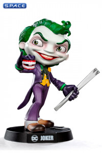 The Joker MiniCo. Vinyl Figure (DC Comics)