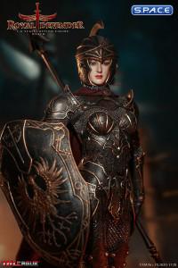 1/6 Scale Black Royal Defender