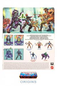 Rise of Evil 2-Pack Exclusive (MOTU Origins)