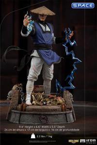 1/10 Scale Raiden BDS Art Scale Statue (Mortal Kombat)