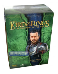 Prince Isildur Bust (Lord of the Rings)