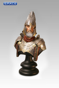 King Elendil Bust (The Lord of the Rings)