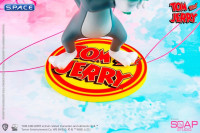Just For You PVC Statue (Tom and Jerry)