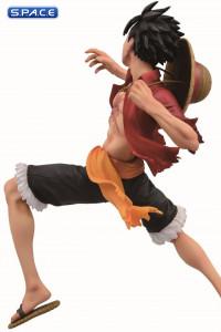 Monkey D. Luffy Great Banquet PVC Statue - Ichibansho Series (One Piece)