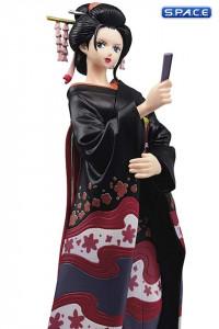 Nico Robin DXF PVC Statue - The Grandline Lady Wanokuni Vol. 2 (One Piece)