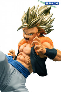 Super Saiyan Gogeta PVC Statue - Blood of Saiyans Special IX (Dragon Ball Z)