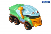 MOTU Hot Wheels Character Cars 5-Pack (Masters of the Universe)