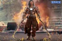 1/6 Scale Whiplash Movie Masterpiece MMS569 Toy Fairs 2020 Exclusive (Iron Man 2)