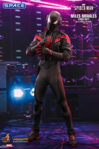 1/6 Scale Miles Morales 2020 Suit Videogame Masterpiece VGM49 (Marvels Spider-Man: Miles Morales)