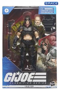 Classified Series Zartan (G.I. Joe)