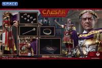 1/6 Scale Julius Caesar