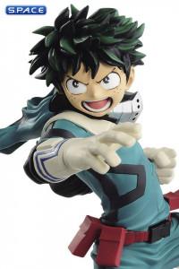 Izuku Midoriya PVC Statue - The Amazing Heroes Vol. 10 (My Hero Academia)