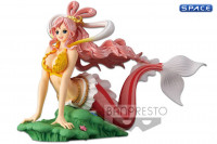 Color Version A Princess Shirahoshi PVC Statue - Glitter & Glamours (One Piece)