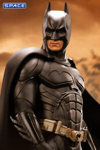 1/10 Scale Batman Deluxe Art Scale Statue - 2020 Event Exclusive (Batman Begins)