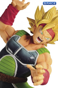 Super Saiyan Bardock PVC Statue - CHOSENSHIRETSUDEN II Vol. 4 (Dragon Ball Super)